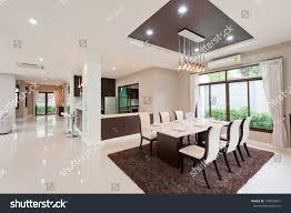 modern dining room stock photo 150649961 shutterstock