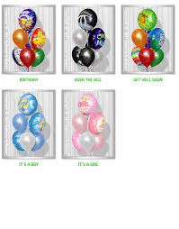 balloon delivery categories balloons categories balloon delivery