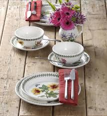 portmeirion exotic botanic garden seconds tea cup only t spode uk