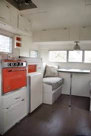 1958 deville vintage trailer for sale canned hams and such