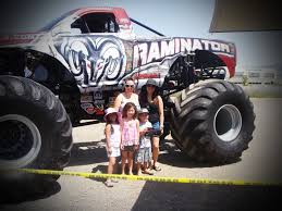 monster truck show 2013 autoworld petaluma raminator monster truck show victory dealer group