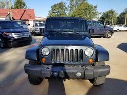 2007 jeep unlimited blue jeep wrangler in georgia for sale used cars on buysellsearch