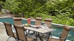 Cute Patio Ideas by Patio U0026 Pergola Awesome Round Table Patio Dining Sets Furnishing