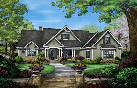 craftsman ranch plans now available the travis plan 1350 craftsman ranch open