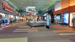 3 Floor Mall by Malls For Google U2013 Virtuo 360