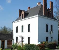 chambres d hotes ille et vilaine la maison du naturaliste à langon