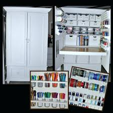 diy craft armoire with fold out table craft armoire with fold out table diy everythingbeauty info