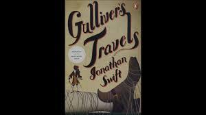 gulliver u0027s travels part 1 chapter 1 youtube