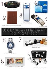 valentines gift ideas for men cool and useful s gifts for the groomsmen unique