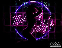 mustang sally bloomsburg wikked black and at mustang sally s