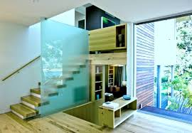 exterior design beautiful minimalist homes with wooden stairs and