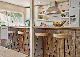 kitchen bars ideas 22 unique kitchen bar stool design ideas dwelling decor