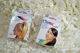 whirl a style whirl a style ponytail extender and elastic honeygirl s world