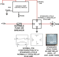 relay 5 pin wiring diagram carlplant