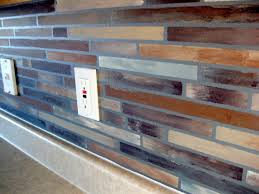 Backsplash Wallpaper That Looks Like Tile by Paint Your Backsplash To Look Like Custom Tile Sawdust Embryos