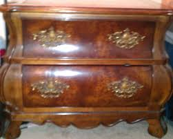 Henredon Bedroom Furniture Used Beautiful 5 Pc Henredon Bedroom Set For Sale Antiques Com
