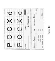 patent us20140113258 electronic hand assessment tool and method