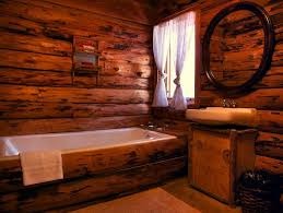 log home bathrooms interiors home interior