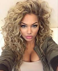 when was big perm hair popular best 25 big curly hairstyles ideas on pinterest prom hair prom