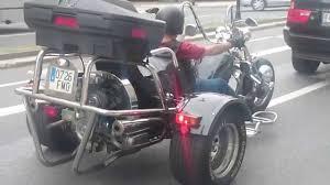 super trike motorcycle san sebastián youtube
