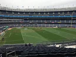 Yankee Stadium Floor Plan Yankee Stadium Section 205 Home Of New York Yankees New York