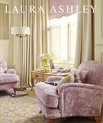 Laura Ashley Bathroom Furniture by Lauraashley Ss15 Catalog By Laura Ashley Sweden Issuu