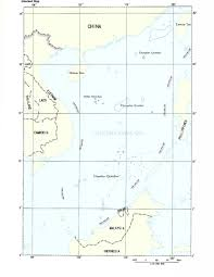 South China Sea Map What China Philippines Vietnam And Others Say About South China