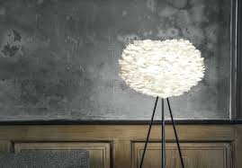 Crinkle Paper Floor Lamp by Floor Lamps Replacement Glass Lamp Shade For Torchiere Floor