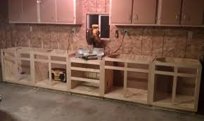 Free Woodworking Plans For Display Cabinets by Workshop Cabinets Woodshop