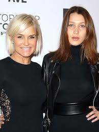 yolanda foster hair color real housewives of beverly hills recap yolanda foster s daughter