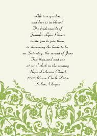 interesting wedding invitation wording afoodaffair me