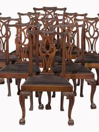 Bloomingdales Dining Chairs Betsy Bloomingdale And The Of Entertaining Christie S