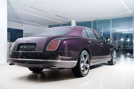 new bentley mulsanne coupe bentley mulsanne new buy in hechingen bei stuttgart price 451010