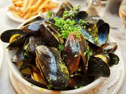 cuisine cote sud mussels with curry ciro s cote sud the best restaurants in