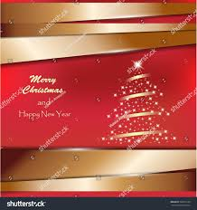 Happy New Year Decorations Vector christmas background christmas tree decorations vector stock