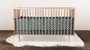 chambre bébé écologique 10 tours de lit pour bébé