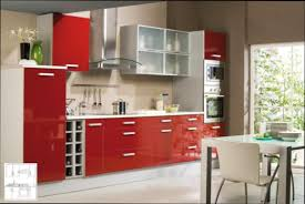 repeindre des meubles de cuisine en stratifié repeindre meuble mlamin peinture pour placard de cuisine agracable