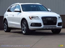 Audi Q5 6 Cylinder - audi q5 3 0 2014 auto images and specification