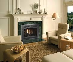 fireplace xtrordinair 564 space saver gas fireplace h2oasis
