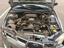 subaru automatic transmission 2006 subaru impreza 2 5i sedan part out 176k 4eat automatic the