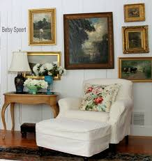 445 best cottage living rooms images on pinterest country