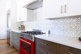 white cabinets brown lower cabinets in kitchen galley kitchen features contrasting lower cabinets