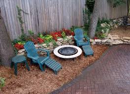 Backyard Ideas Without Grass Backyard Landscape Ideas 8 Lawn Less Designs Bob Vila