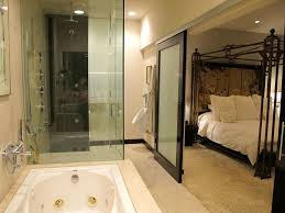 Frosted Glass For Bathroom 23 Interior Sliding Barn Doors Styles U0026 Design Images