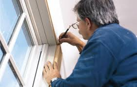 How To Paint Interior Windows How To Trim Out A Window This Old House