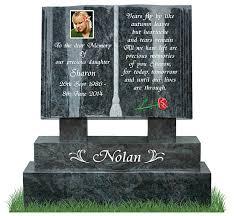 headstone pictures book headstones gravestones