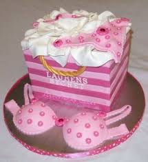 this is a good u0027how to u0027 on a lingerie cake uses box mix i would