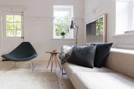 Scandinavian Style Armchair Interior Styles 6 Scandinavian Ikea Home