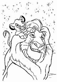 nala coloring pages mufasa coloring pages 2017 with lion king cards printable panda