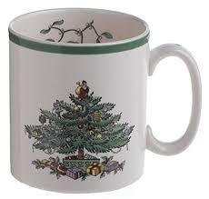 spode tree mug spode dinnerware